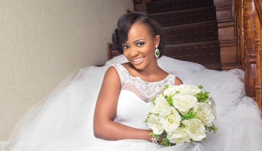 Nigerian Bridal Inspiration - Yes I Do Bridal Shoot LoveweddingsNG13