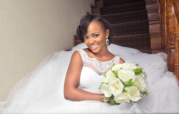 Nigerian Bridal Inspiration - Yes I Do Bridal Shoot LoveweddingsNG13