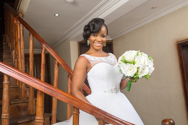 Nigerian Bridal Inspiration - Yes I Do Bridal Shoot LoveweddingsNG25