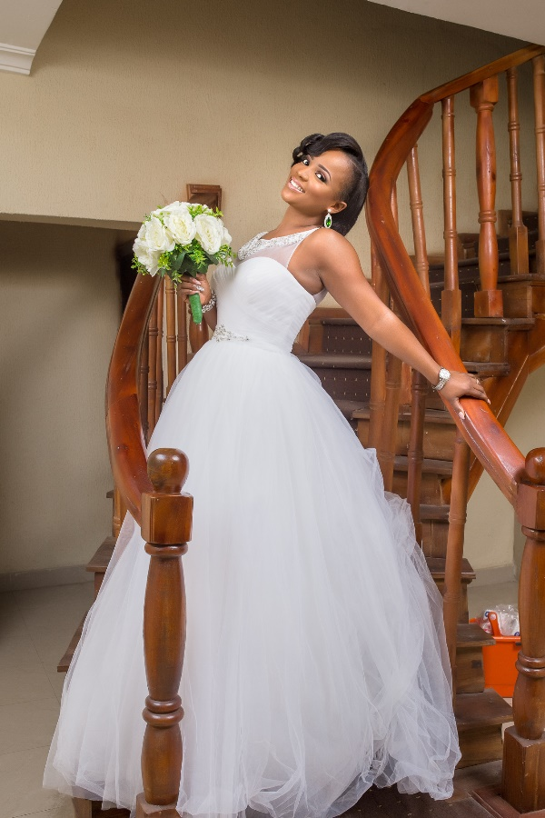 Nigerian Bridal Inspiration - Yes I Do Bridal Shoot LoveweddingsNG28