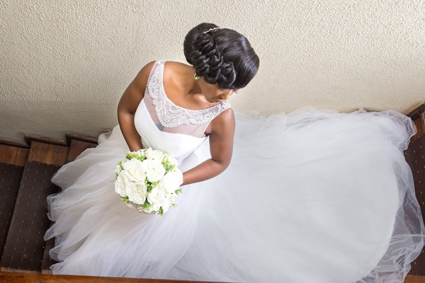 Nigerian Bridal Inspiration - Yes I Do Bridal Shoot LoveweddingsNG4