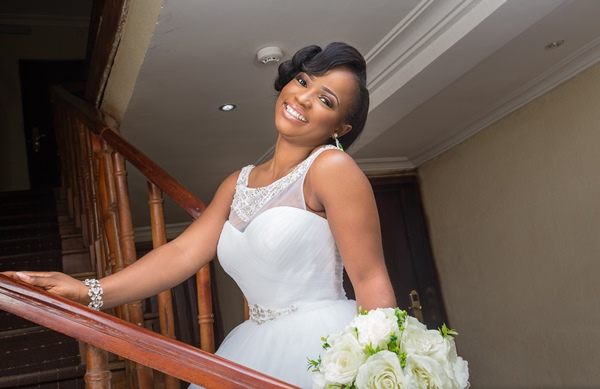 Nigerian Bridal Inspiration - Yes I Do Bridal Shoot LoveweddingsNG5