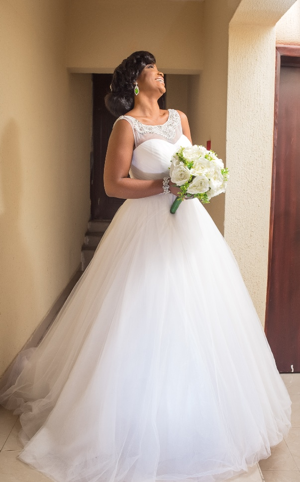 Nigerian Bridal Inspiration - Yes I Do Bridal Shoot LoveweddingsNG9