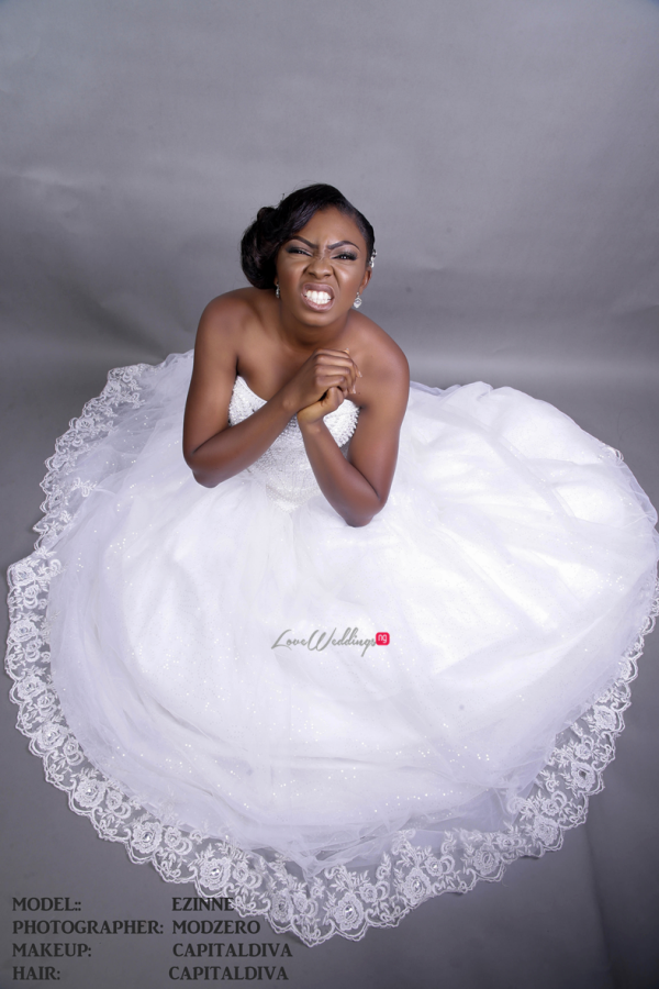Nigerian Bridal Shoot - Modzero CapitalDiva LoveweddingsNG2