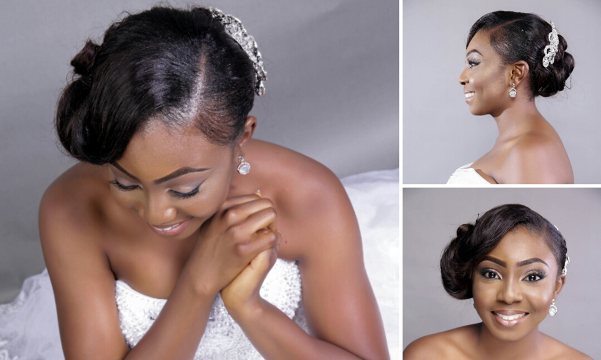 Nigerian Bridal Shoot - Modzero CapitalDiva LoveweddingsNG4