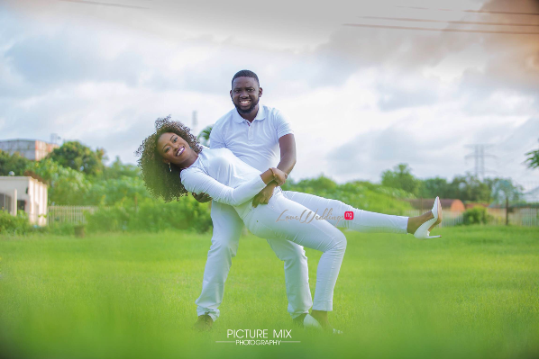 Nigerian Engagement Shoot - Joan and Lanre LoveweddingsNG Picture Mix Photography1