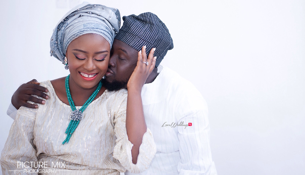 Nigerian Engagement Shoot - Joan and Lanre LoveweddingsNG Picture Mix Photography13