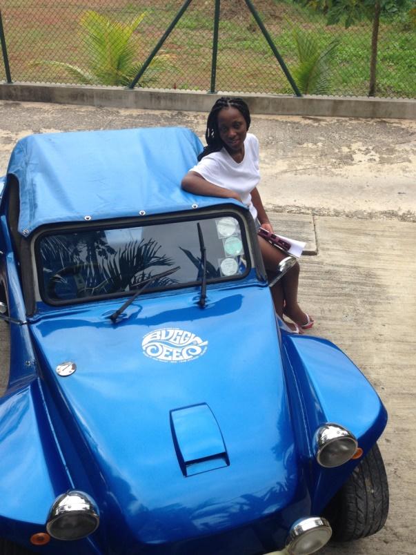 Nigerian Honeymoon Destination Seychelles LoveweddingsNG Naija Nomads3