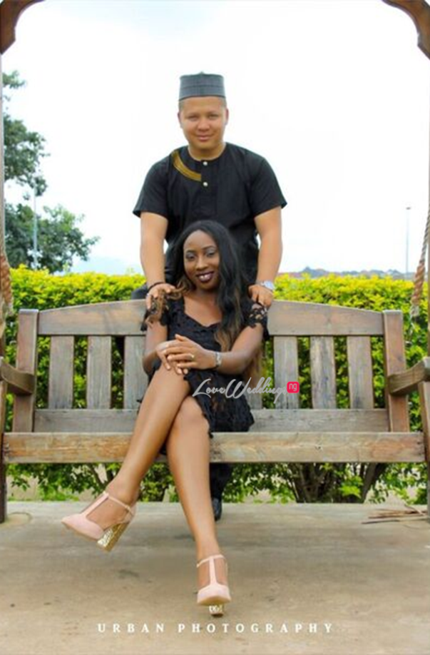Nigerian Pre Wedding Shoot - Temitope and Pablo LoveweddingsNG10