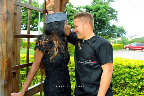 Nigerian Pre Wedding Shoot - Temitope and Pablo LoveweddingsNG14