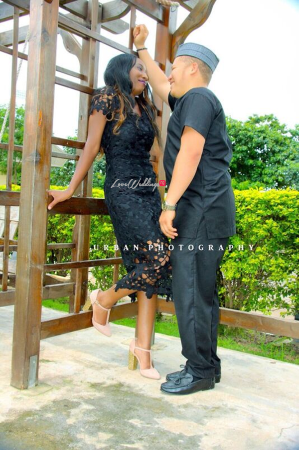 Nigerian Pre Wedding Shoot - Temitope and Pablo LoveweddingsNG16