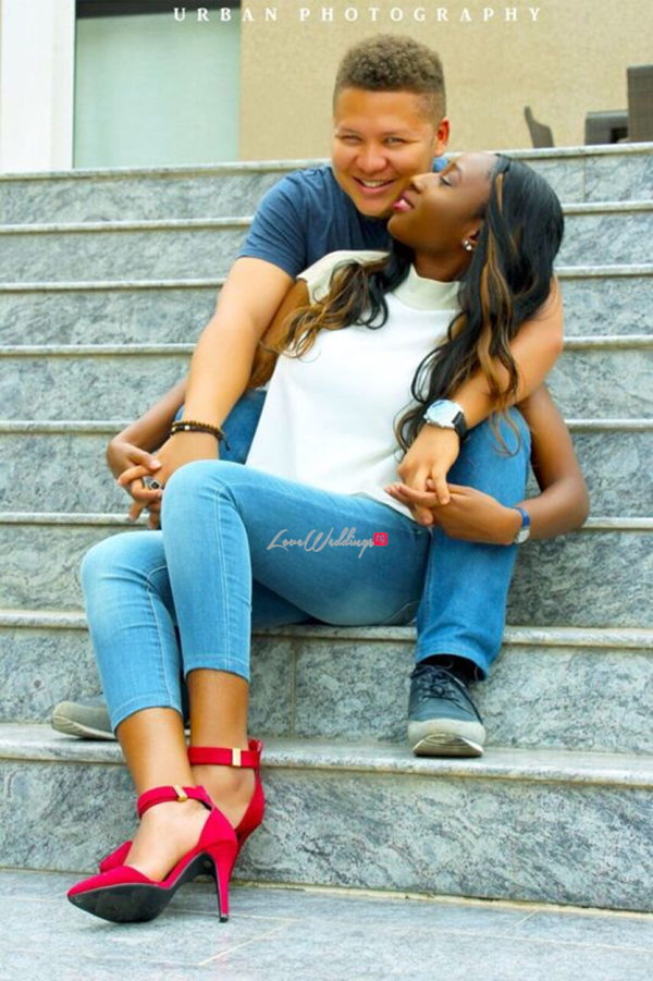 Nigerian Pre Wedding Shoot - Temitope and Pablo LoveweddingsNG19