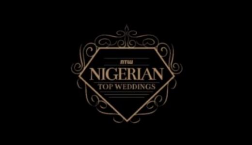 Nigerian Top Weddings - LoveweddingsNG