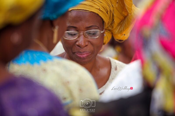 Nigerian Traditional Wedding - Temitope and Pablo LoveweddingsNG21