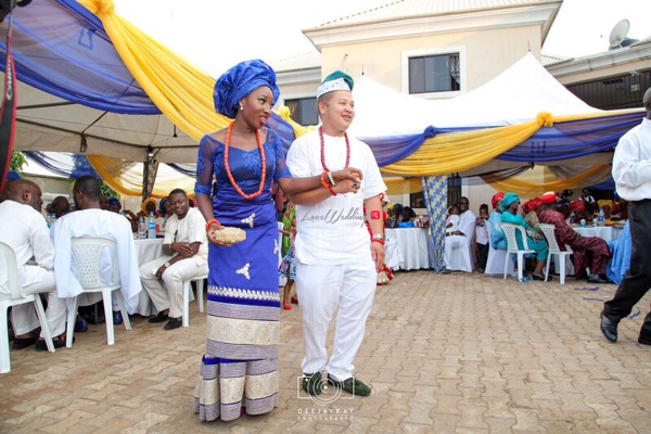Nigerian Traditional Wedding - Temitope and Pablo LoveweddingsNG28