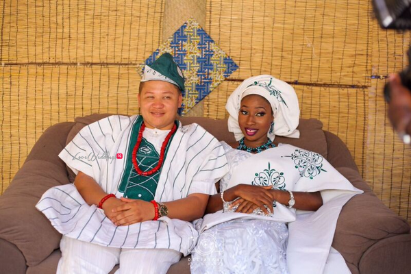 Nigerian Traditional Wedding - Temitope and Pablo LoveweddingsNG5