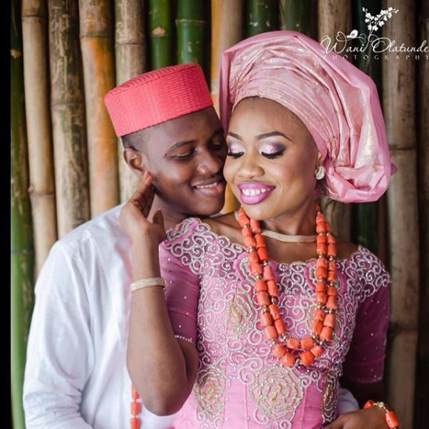 Uche Okonkwo and Kachi Asugha Traditional Wedding LoveweddingsNG5