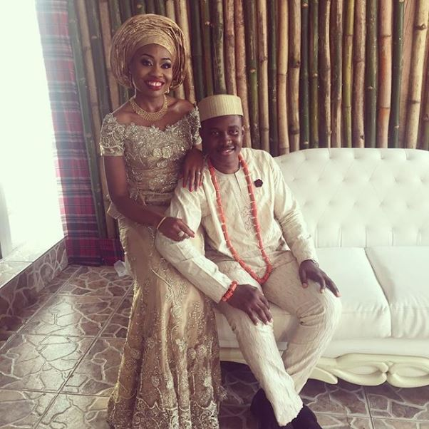 Uche Okonkwo and Kachi Asugha Traditional Wedding LoveweddingsNG7