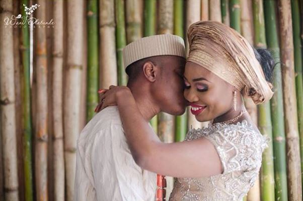 Uche Okonkwo and Kachi Asugha Traditional Wedding LoveweddingsNG8