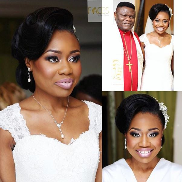 Uche Okonkwo and Kachi Asugha Wedding LoveweddingsNG