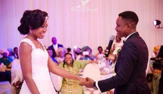 Uche Okonkwo and Kachi Asugha Wedding LoveweddingsNG14