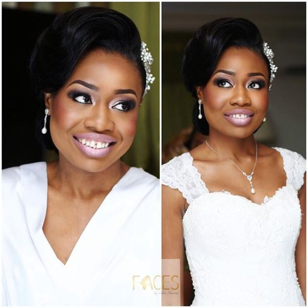 Uche Okonkwo and Kachi Asugha Wedding LoveweddingsNG2
