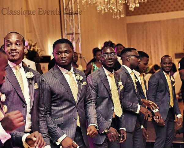 Uche Okonkwo and Kachi Asugha Wedding LoveweddingsNG4