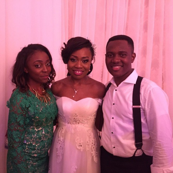 Uche Okonkwo and Kachi Asugha Wedding LoveweddingsNG6