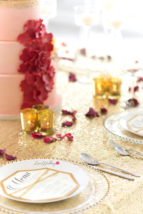 Wedding Floral and Event Design - Afmena Events QCakes LoveweddingsNG2