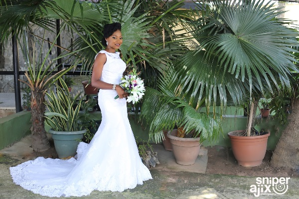 Yes I Do Bridal Shoot - LoveweddingsNG5