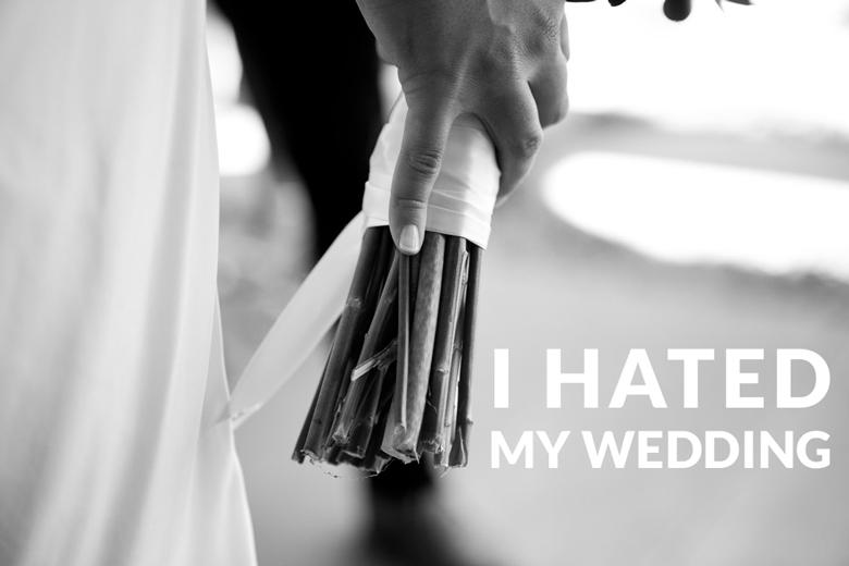 Hated My Wedding LoveweddingsNG