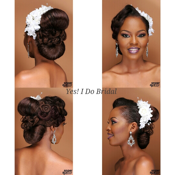 Nigerian Bridal Inspiration LoveweddingsNG 3