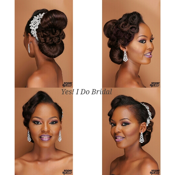 Nigerian Bridal Inspiration LoveweddingsNG 4