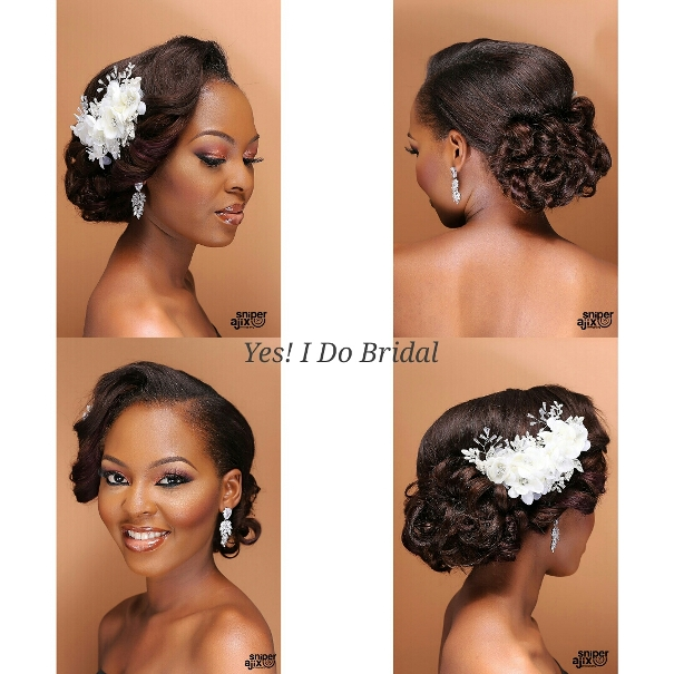 Nigerian Bridal Inspiration LoveweddingsNG 6