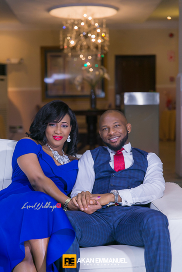Nigerian Engagement Session - Ify and Ben Akan Emmanuel Photography LoveweddingsNG 10