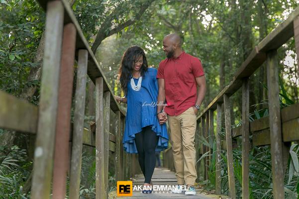 Nigerian Engagement Session - Ify and Ben Akan Emmanuel Photography LoveweddingsNG 11