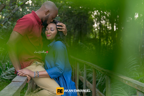 Nigerian Engagement Session - Ify and Ben Akan Emmanuel Photography LoveweddingsNG 20