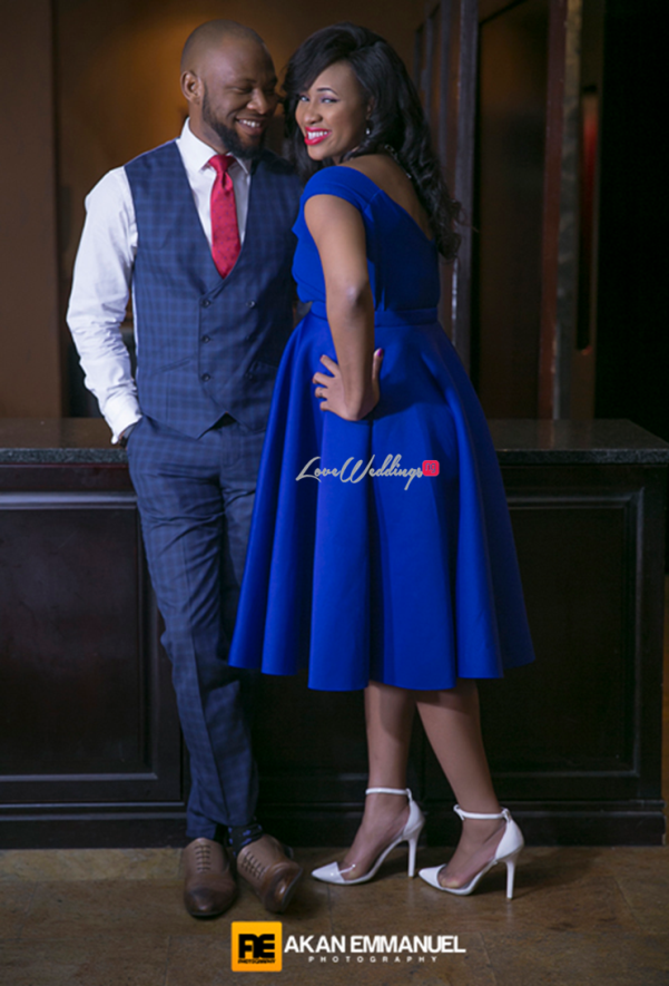 Nigerian Engagement Session - Ify and Ben Akan Emmanuel Photography LoveweddingsNG 22