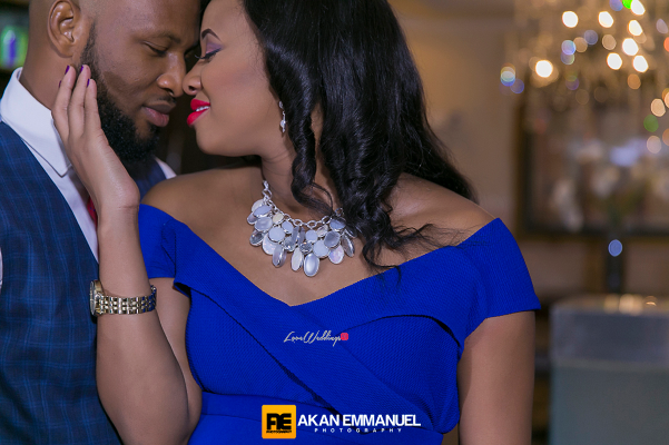 Nigerian Engagement Session - Ify and Ben Akan Emmanuel Photography LoveweddingsNG 23