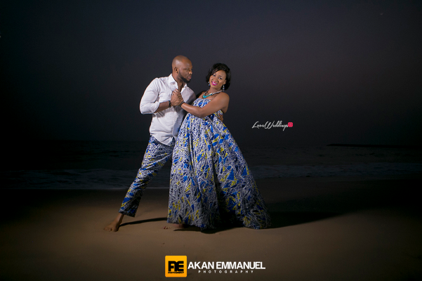 Nigerian Engagement Session - Ify and Ben Akan Emmanuel Photography LoveweddingsNG 3