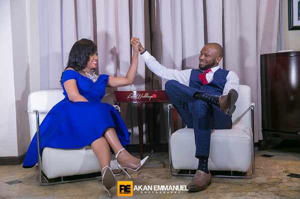 Nigerian Engagement Session - Ify and Ben Akan Emmanuel Photography LoveweddingsNG 4