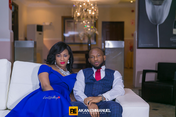 Nigerian Engagement Session - Ify and Ben Akan Emmanuel Photography LoveweddingsNG 5