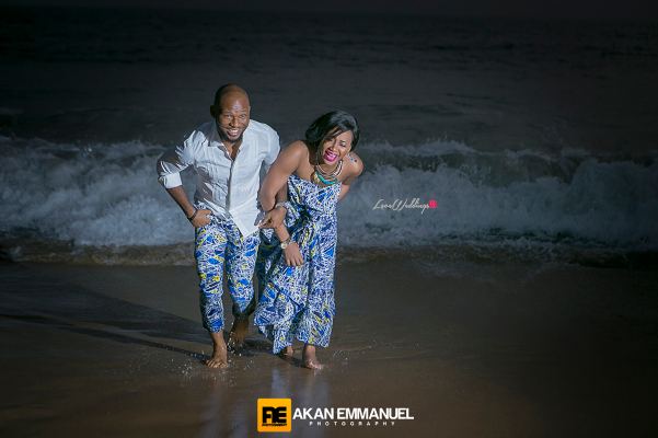 Nigerian Engagement Session - Ify and Ben Akan Emmanuel Photography LoveweddingsNG 7