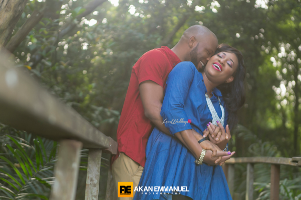 Nigerian Engagement Session - Ify and Ben Akan Emmanuel Photography LoveweddingsNG 9