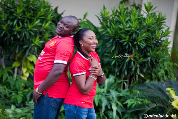 Nigerian Engagement Session - Oluwatosin and Imoleayo LoveweddingsNG Adeolu Adeniyi 14