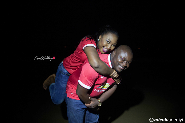 Nigerian Engagement Session - Oluwatosin and Imoleayo LoveweddingsNG Adeolu Adeniyi 15