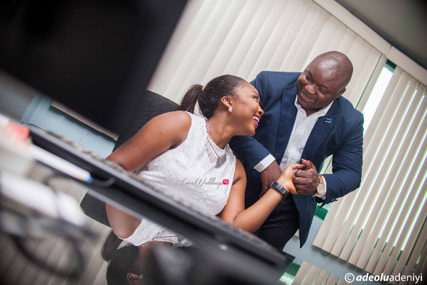 Nigerian Engagement Session - Oluwatosin and Imoleayo LoveweddingsNG Adeolu Adeniyi 3