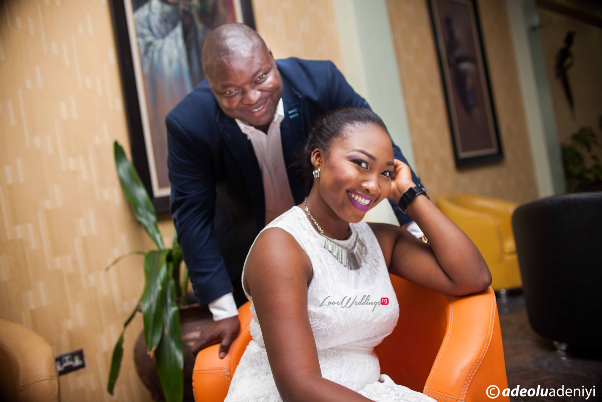 Nigerian Engagement Session - Oluwatosin and Imoleayo LoveweddingsNG Adeolu Adeniyi 4