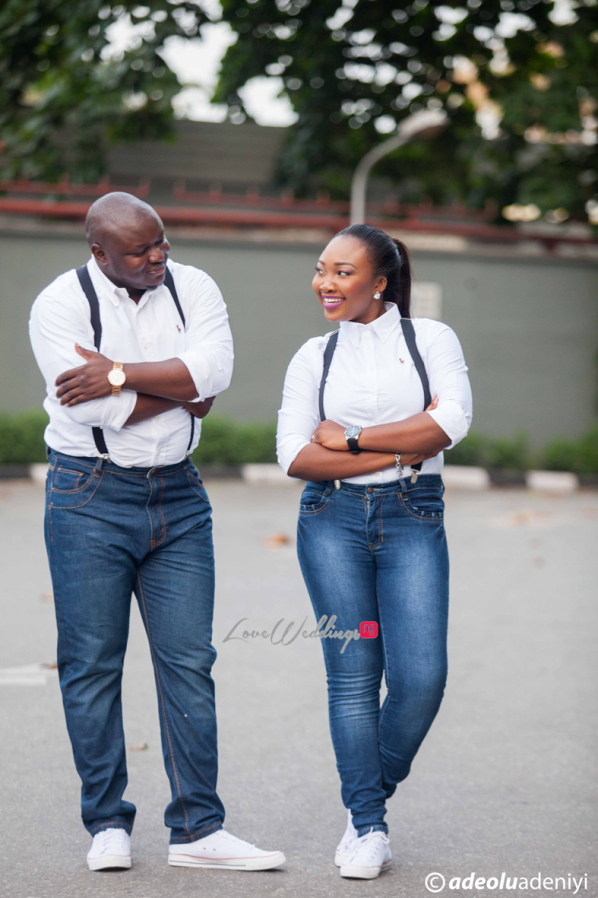 Nigerian Engagement Session - Oluwatosin and Imoleayo LoveweddingsNG Adeolu Adeniyi 6