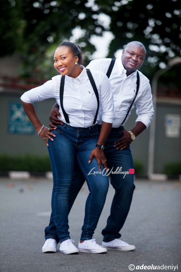Nigerian Engagement Session - Oluwatosin and Imoleayo LoveweddingsNG Adeolu Adeniyi 7